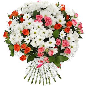 Цветы купить в железнодорожном